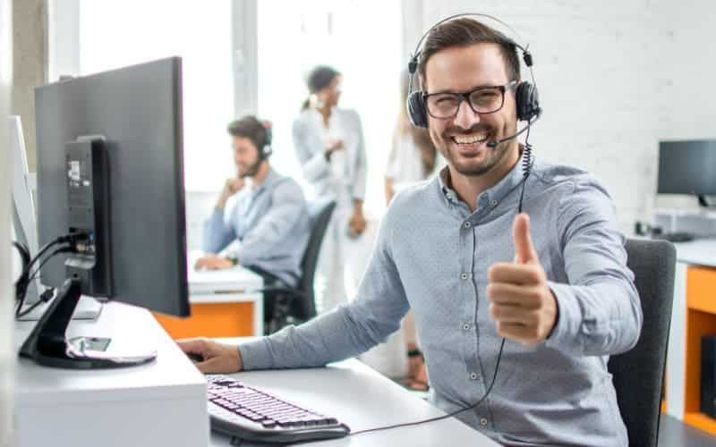 How To Improve Customer Service In Your E-Commerce With A Help Desk