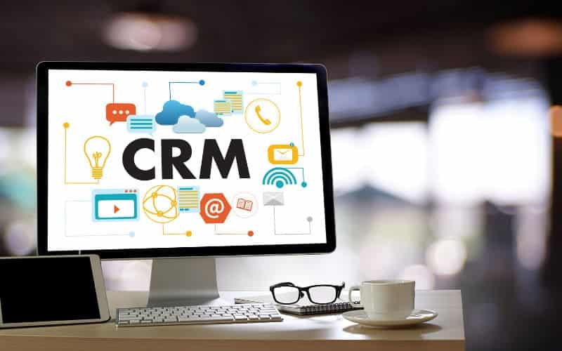 How To Get The Most Out Of Your E-Commerce With A CRM